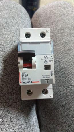 Wyłącznik różnicowoprądowy Legrand 30mA