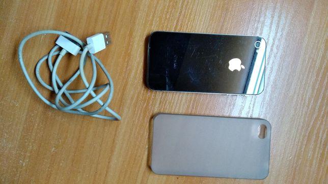 iPhone 4 CDMA Интертелеком