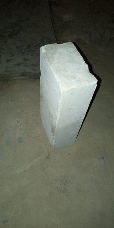 Кирпич белый