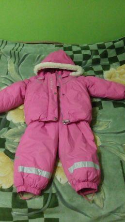 Продам зимний костюм LENNE !