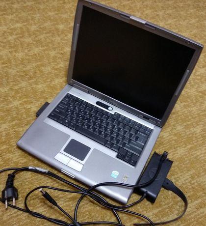 Ноутбук DELL. Под ЧПУ, автодиагностику.