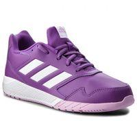 Buty Damskie Adidas Alta Run K BB9328 NOWE