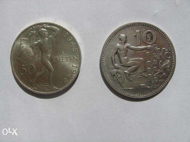 Monety Czeskie AG