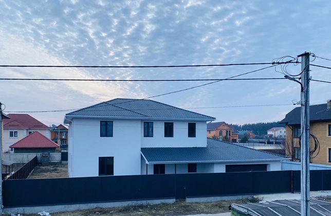 Продается дом в с.Белогородка