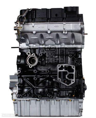 Motor Recondicionado VOLKSWAGEN Transporter 1.9Pi de 2003 Ref: AXB