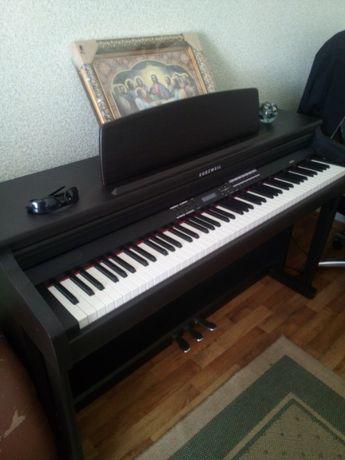 Kurzweil пианино