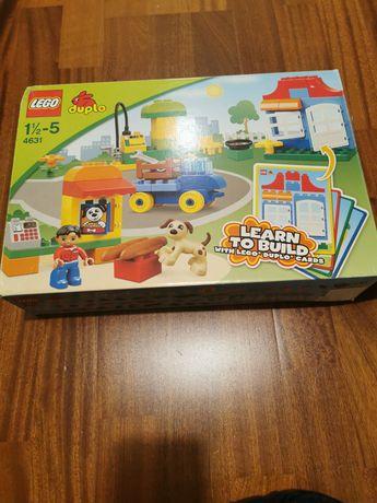 Lego Duplo Moje Pierwsze budowle 4631