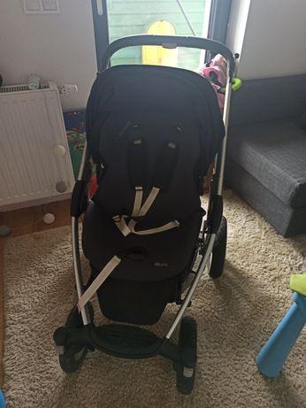 Wózek 2 w 1, Maxi - Cosi, gondola plus spacerowka