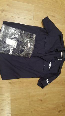 Koszula Policja letnia