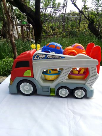 Машина детская высокого качества