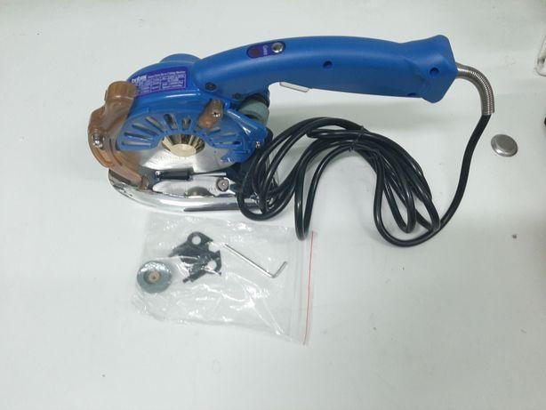 Дисковый раскройный нож RCS 110 с серводвигателем