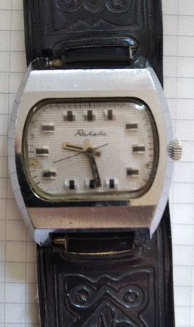 Часы наручные Ракета СССР
