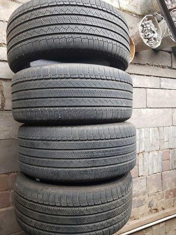 Резина летняя 255 50 r19 Michelin