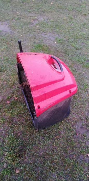 Traktorek kosiarka kosz do trawy hvc alco Concord dolmar Kamień Krajeński - image 1