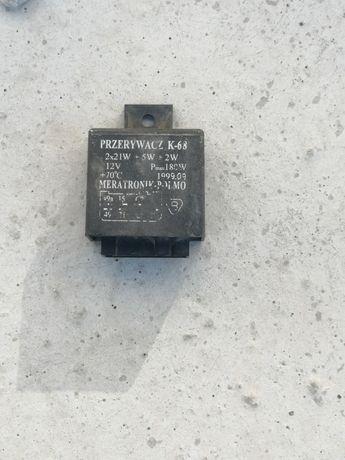 Przerywacz kierunkowskazów Nysa 522