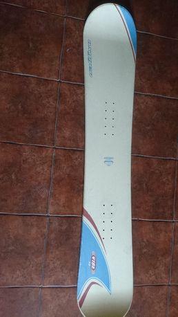 Sprzedam deskę snowboardową Oxygen