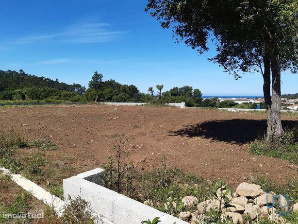 Terreno - 1552 m²