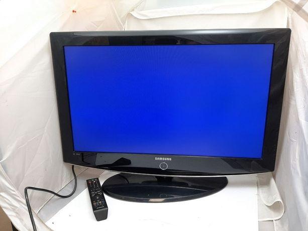 """Oddam za darmo Stary telewizor LCD SAMSUNG 32"""" SPRAWNY!"""