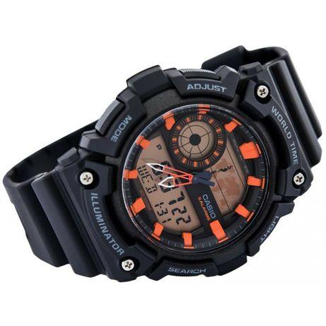 Часы Casio G-Shock AEQ-200W
