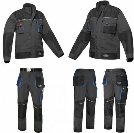 Спецодежда, костюм робочий, куртка рабочая, штаны робочие Польша