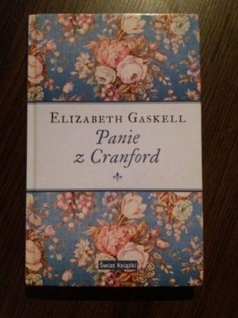 Seria angielski ogród-Panie z Cranford