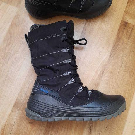 ботинки Teva Jordanelle 3 Waterproof
