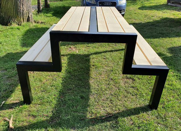 Stół piknikowy/ meble ogrodowe
