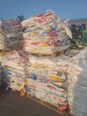 Mocne !!! Worki Big Bag 1000 kg 88/110/145 cm