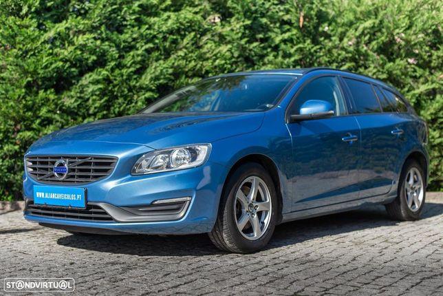 Volvo V60 1.6 D2 R-Design Momentum