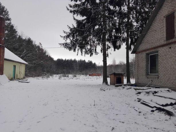 Продам ділянка 1,54 га держакт-під комерцію з будовами-15 км від Луцьк