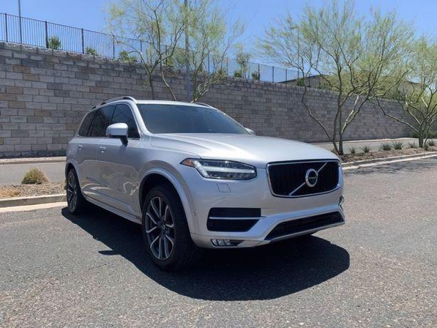 Продається авто Volvo XC90 2019