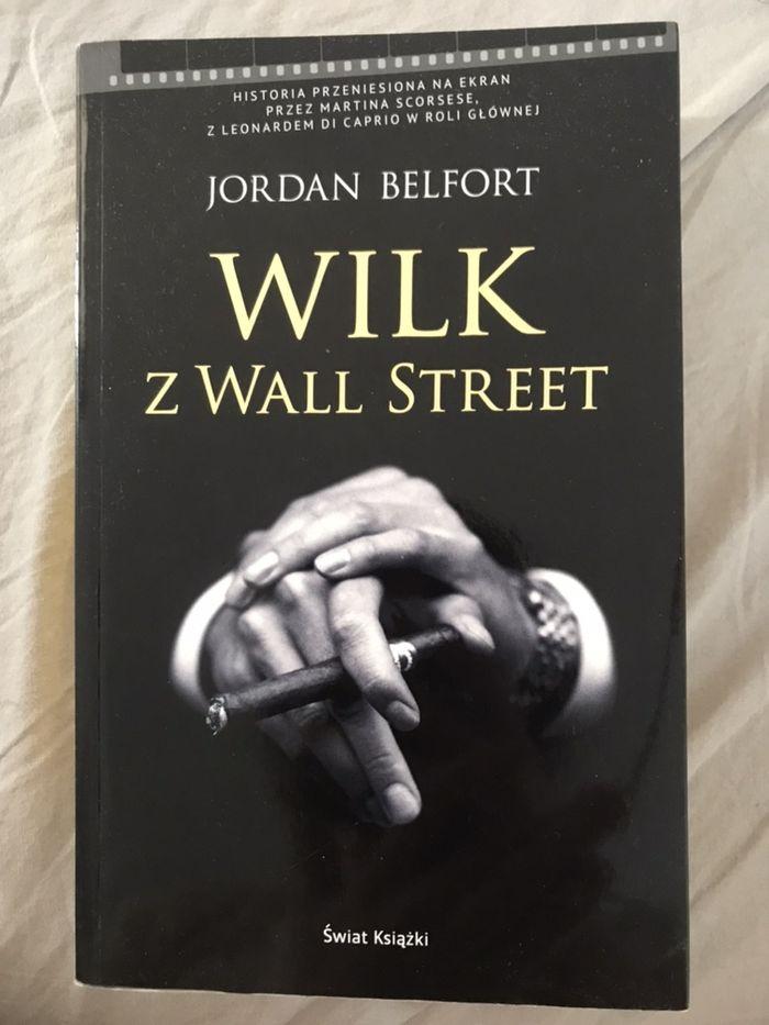 Wilk z Wall Street Jordan Belfort Katowice - image 1