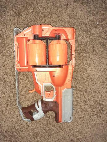 Pistolet Nerf FLIPFURY