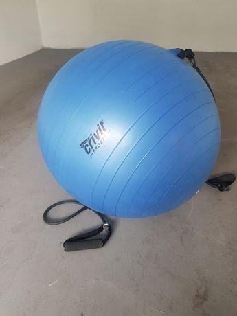 Piłka do pilatesu
