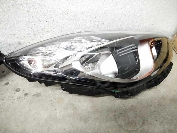 Faróis Hyundai ix 20