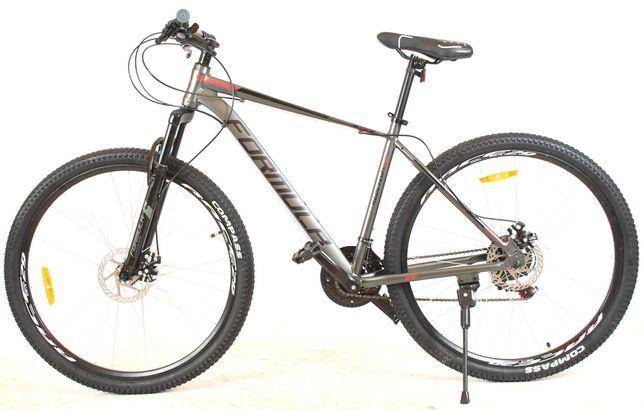 "Rower Górski EXOTIC MTB SHIMANO AMOR aluminium 29"" 21 BIEGÓW"