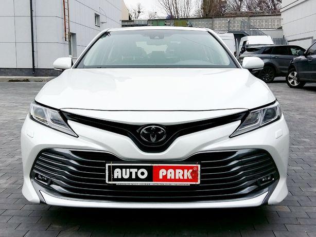 Продам Toyota Camry 2017г.