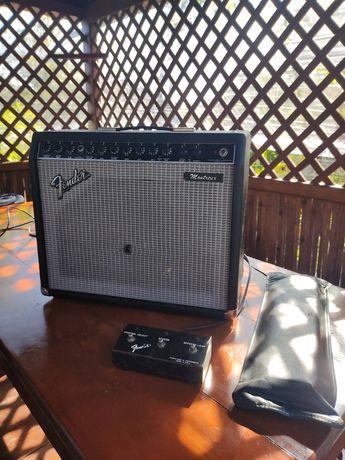 Гітарний комбо підсилювач Fender Musical Instruments Made In U.S.A