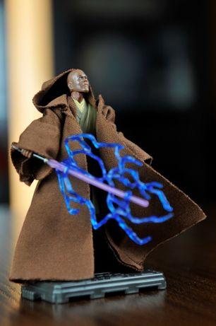 Star Wars Mace Windu - 30th Anniversary 2007 (figurka, Hasbro)