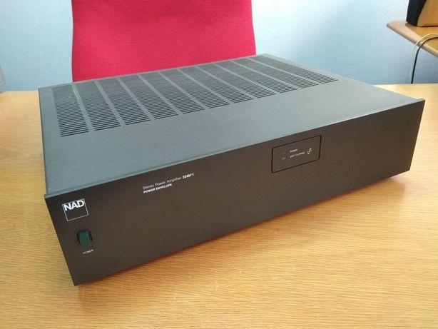 NAD Power Amplificador 2240PE