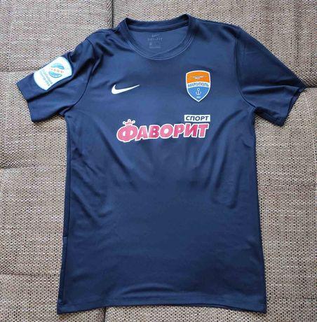 Игровая футбольная футболка Nike Мариуполь