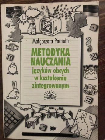 Metodyka nauczania Małgorzata Pamuła