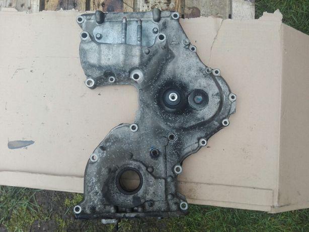 Obudowa rozrzadu+pompa oleju -1.7 CRDI. Hyundai/Kia