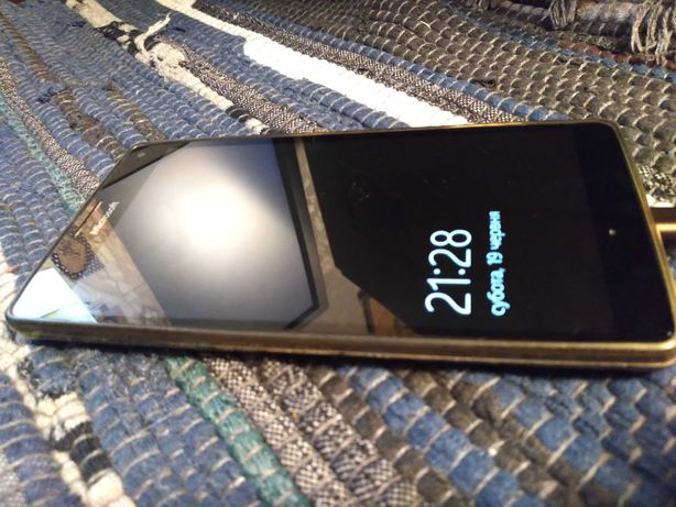 Microsoft Lumia 950 XL DS (на две симкарты)
