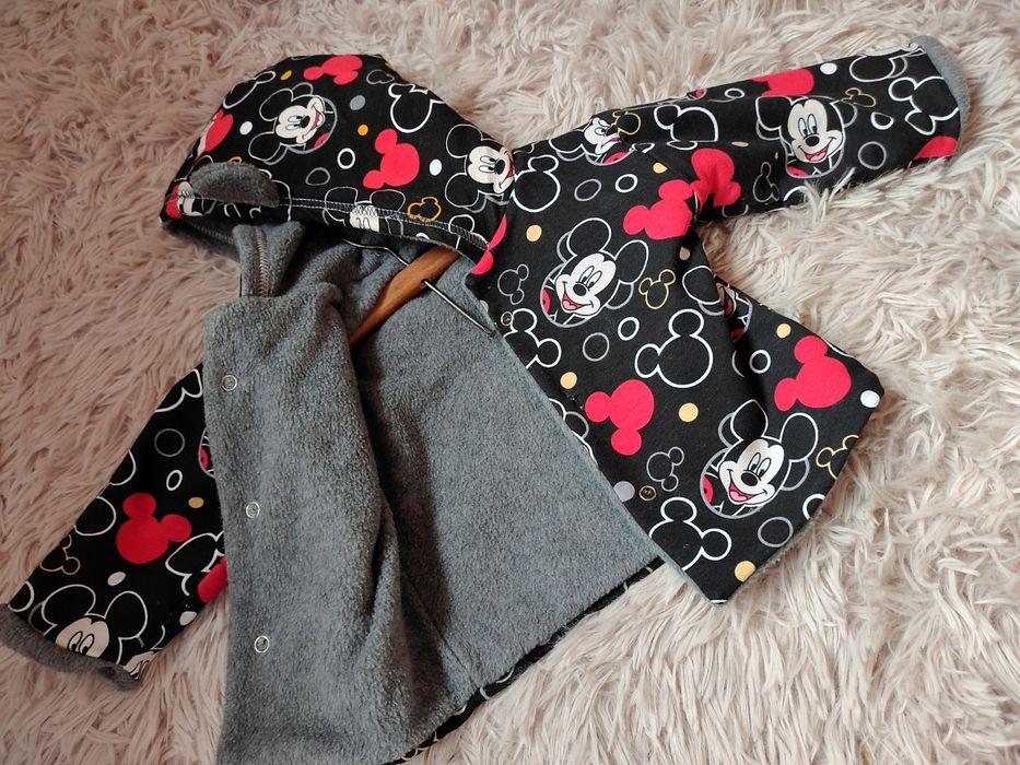 Kurteczka Mickey Mouse Bydgoszcz - image 1