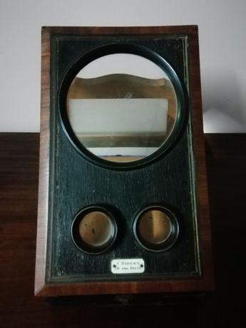 Amplificador/lupa
