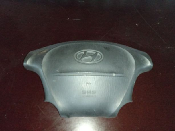 Подушка безпеки водія Хюндай Н1 2002-2007 Airbag Hyundai H1
