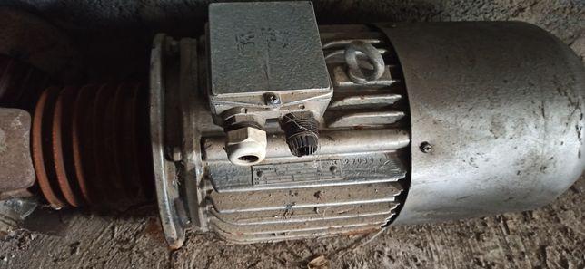Silnik elektryczny Tamel 5.5kw