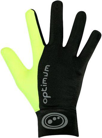 E118 Rękawiczki Do Biegania Optimum Touch XL