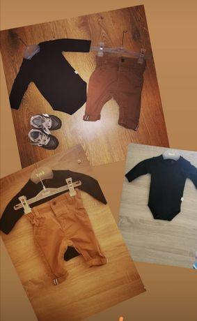 Штанишки, боди, бодик, джинсы